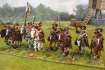 Royalist Cavalry#1 001