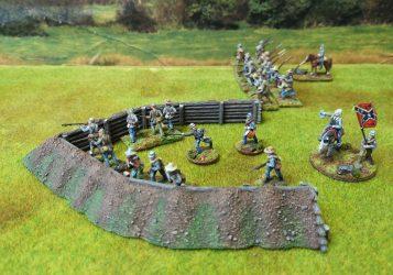 Field Defences   Tiny Hordes